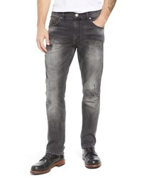WRANGLE R Greensboro Straight Leg Jeans