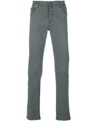 Kiton Regular Fit Jeans