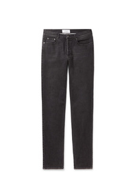 Givenchy Slim Fit Stretch Denim Jeans