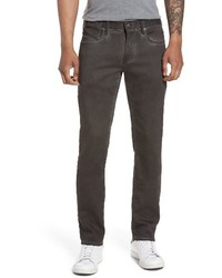 John Varvatos Star Usa Bowery Slim Straight Leg Jeans