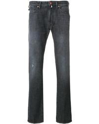 Straight leg jeans medium 5317608