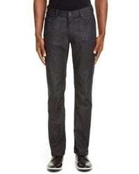 Emporio Armani Trim Fit Stretch Jeans