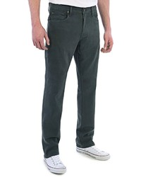 Agave Denim Waterman Glove Touch Flex Jeans Relaxed Fit Straight Leg