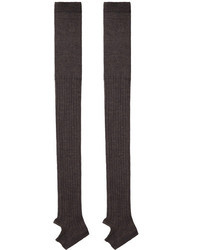 Rachel Comey Cut Out Stirrup Socks