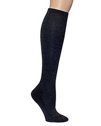 jcpenney Pillowsoletm Knee High Socks