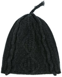 Golden Goose Deluxe Brand Knit Beanie