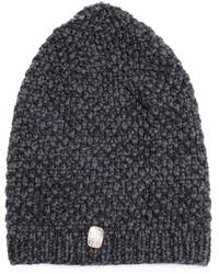 Werkstattmnchen cashmere knitted beanie medium 4413939