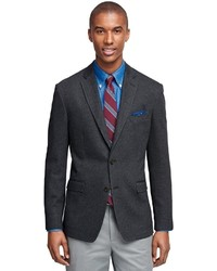 Brooks brothers milano fit herringbone sport coat medium 285331