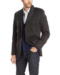 DKNY Jeans Knit Hybrid Blazer