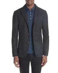 John Varvatos Collection Knit Blazer