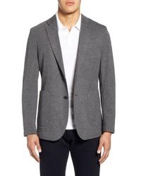 Nordstrom Men's Shop Trim Fit Comfort Blazer