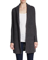 Boucle cardigan medium 144005