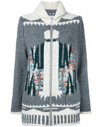 Coohem Canadian Knit Cardigan