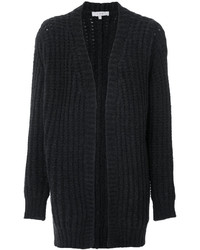IRO Chunky Knit Open Cardigan