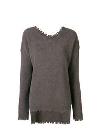 Uma Wang Knit Sweater