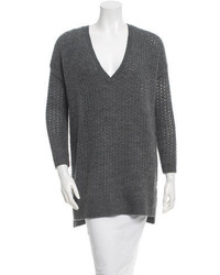 Alice + Olivia Oversize Knit Sweater