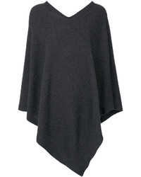 Cashmere knitted cape medium 4979910