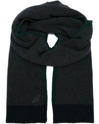 Brioni Knitted Scarf