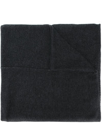 Isabel Benenato Knitted Scarf
