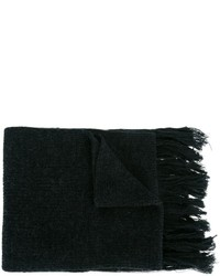 Lanvin Knitted Scarf