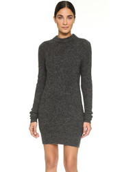 Acne Studios Visa Mohair Dress