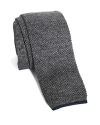 Brunello Cucinelli Knit Cotton Tie