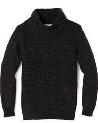Inis meain stone wall big turtleneck medium 157541