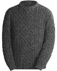 Jg Glover Co Peregrine By Jg Glover English Wool Sweater