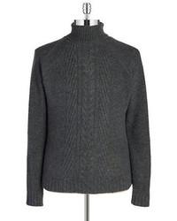 Strellson Knit Turtleneck Sweater