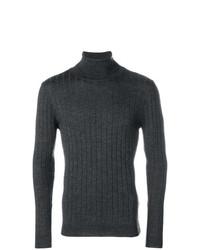 Barena Plain Turtleneck Sweater