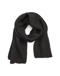 Canada Goose Textured Wool Scarf