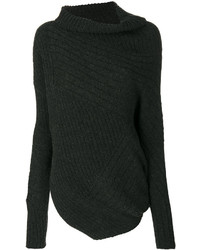 Turtleneck knit medium 3994186