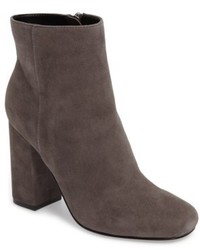 Charles David Studio Block Heel Bootie