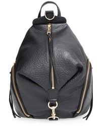 Julian backpack black medium 619238