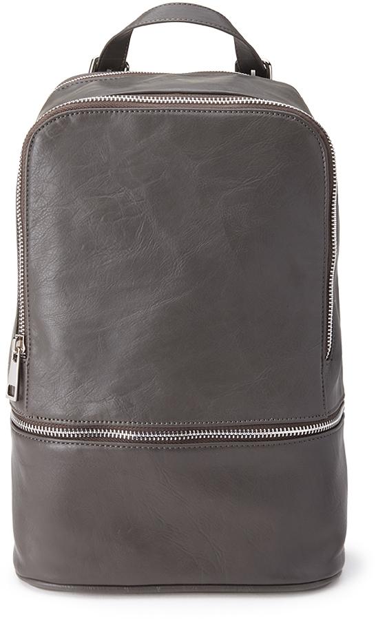 ... Forever 21 Mini Faux Leather Backpack ... 90de4f1e06e7b
