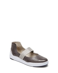 Rockport Cobb Hill Cady Mary Jane Sneaker