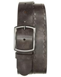 Magnanni Guodi Leather Belt