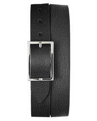 Shinola Reversible Leather Belt