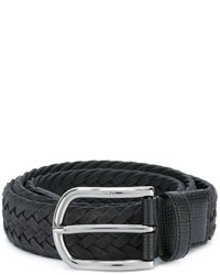 Tod's Braided Belt