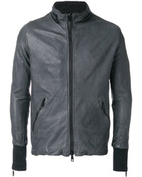 Zipped biker jacket medium 4978339