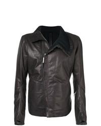 Isaac Sellam Experience Zipped Jacket