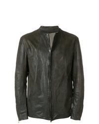 Incarnation Leather Jacket