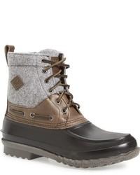 Sperry Decoy Waterproof Boot