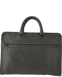 Intrecciato briefcase medium 28754