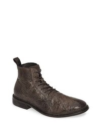 AllSaints Leven Plain Toe Boot
