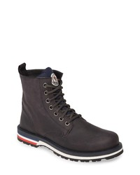 Moncler New Vancouver Plain Toe Boot