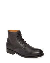 Magnanni Pierce Plain Toe Boot