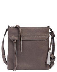 Felax leather crossbody bag black medium 4913157