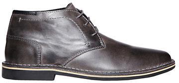 2c304f90bd7 $108, Steve Madden Hestonn Leather Chukka Boots