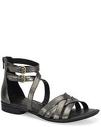 Born born jassie gladiator sandals medium 53571